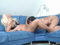 Two German MILF Fuck Young Boy With Big Dick