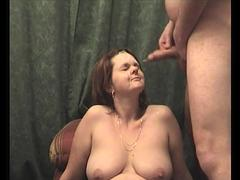 Carol  Jones West Wiltshire Cum Slut Bukkake Rehersal