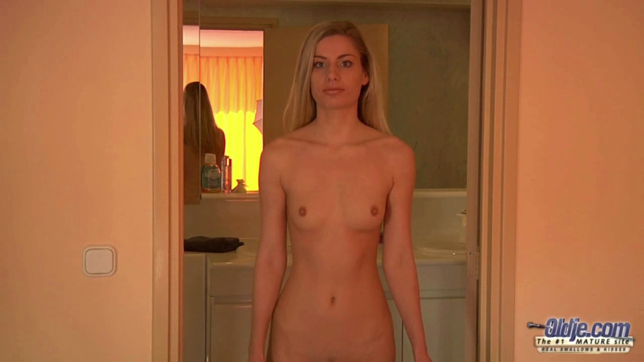 My sexy ex naked
