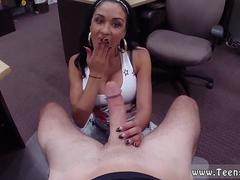 Double milf footjob blowjob and gorgeous brunette fuck facial xxx Big breast Latina is a