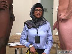 Hot arab woman Mia Khalifas have a lot of mates back home who are fascinated with my