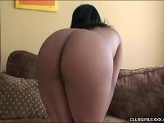 Kandee Lixxx Rides Cock Cowgirl Style