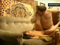 Girlfriend aspires  to receive that hulking cock in her wet muff from this stud