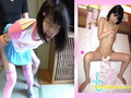 Kotooki KarinAoi Tajima Petite Teen Exploring Sex In Her Debut Wearing Pink Outfit