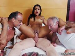 Old masturbation and granny sluts Staycation with a Latin Hottie