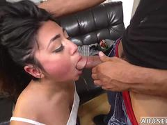 Delirious hunter anal Slap me drool on me pulverize me in the ass