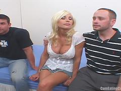 Huge cock for my wife! - Puma Swede