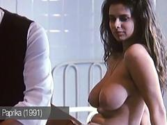 Deborah Caprioglio Celeb Sex Video