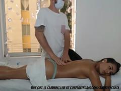 caught my wife with the massage therapist.... segment