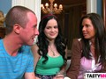 veronica avluv mom cunt is still tight feature