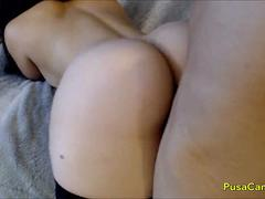 Donk and Curvy Big Ass BBC in POV Doggystyle