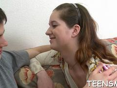 rear fuck for peachy teen segment segment 1