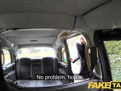 Opinion you Fake horny blonde fucked over taxi bonnet remarkable, very