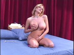 Stormy Daniels Throwback 2004 Webcam Show on Flirt4Free