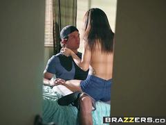 Brazzers - Teens Like It Big - Nicole Bexley Jordi El Nino Polla - The Listener - Trailer preview