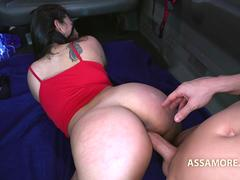 Big Butt Latina Julz Gotti First Time