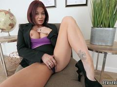 Milf solo tits strip and german family hd Ryder Skye in Stepmother Sex Sessions