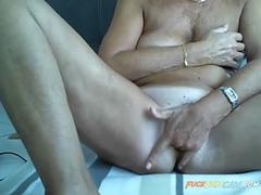 granny amateur webcam extreme