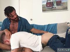 Cut boys gay sex videos and big land xxx Being a dad can be hard