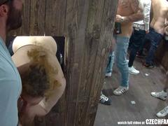 Hard Fantasy GloryHole Attack