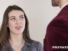 Private.com - Tiffany Doll takes an anal pounding