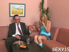 delightful anal sex with teacher feature