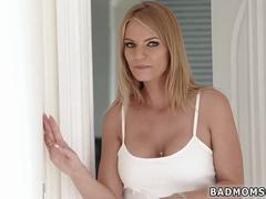 Young thick mom first time Fucking Family Values