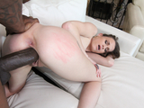 Kacy Lane Interracial