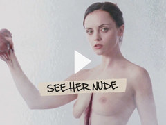Christina Ricci Celeb Sex Video