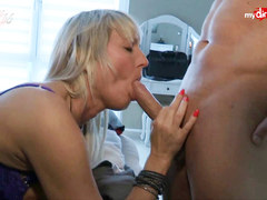 My Dirty Hobby - Mature babe gets fisted and fucked
